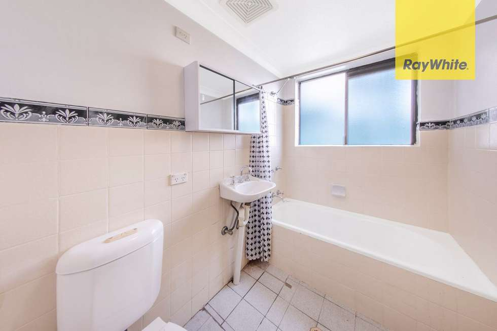 Fifth view of Homely unit listing, 1/39 The Trongate, Granville NSW 2142