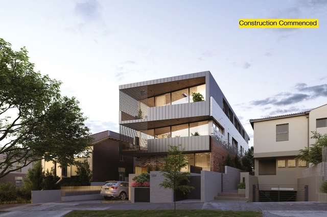 3/584 Old South Head Road, Rose Bay NSW 2029
