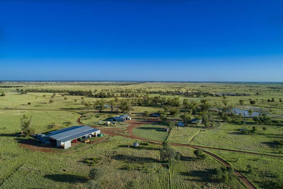 Second view of Homely ruralOther listing, 1292 Woodburn Road, Roma QLD 4455