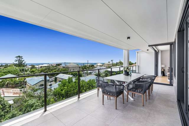 17/92-96 Ernest Street, Manly QLD 4179