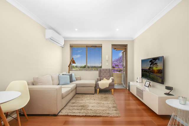 14/5 MacArthur Parade, Dulwich Hill NSW 2203