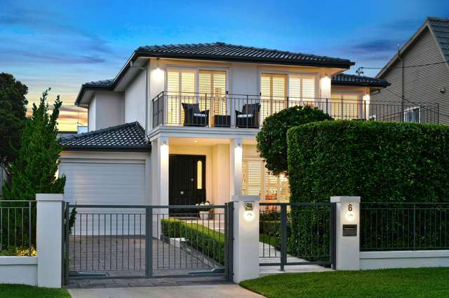6 Fowler Crescent, South Coogee NSW 2034