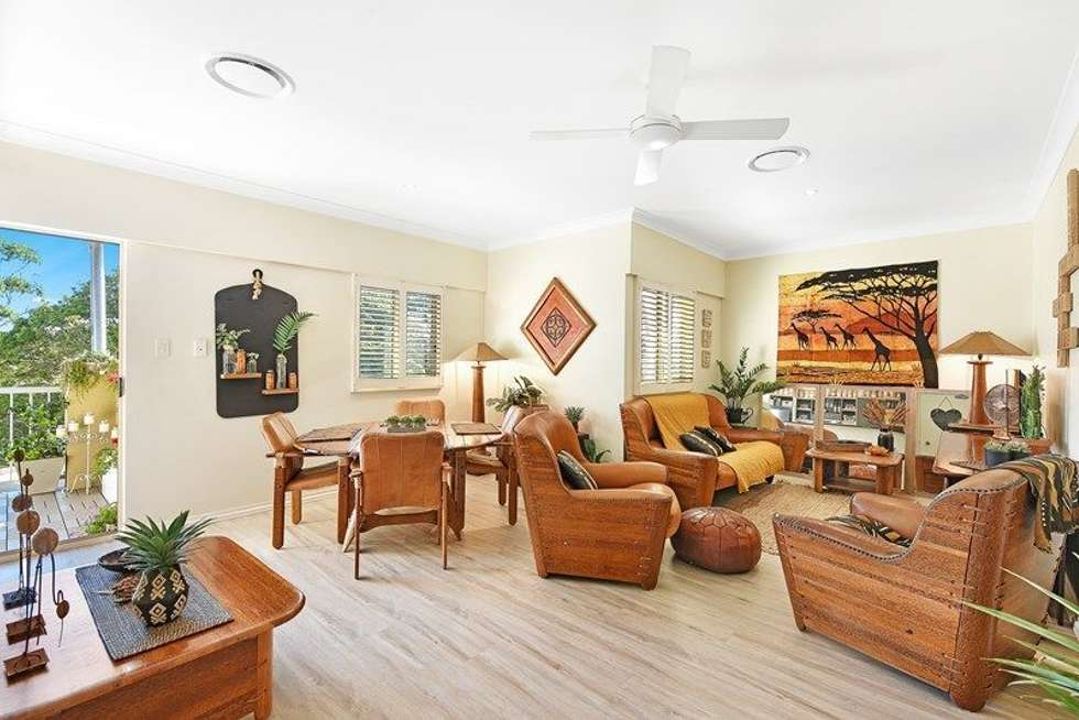 Second view of Homely apartment listing, 108/3-5 Thrower Drive, Currumbin QLD 4223