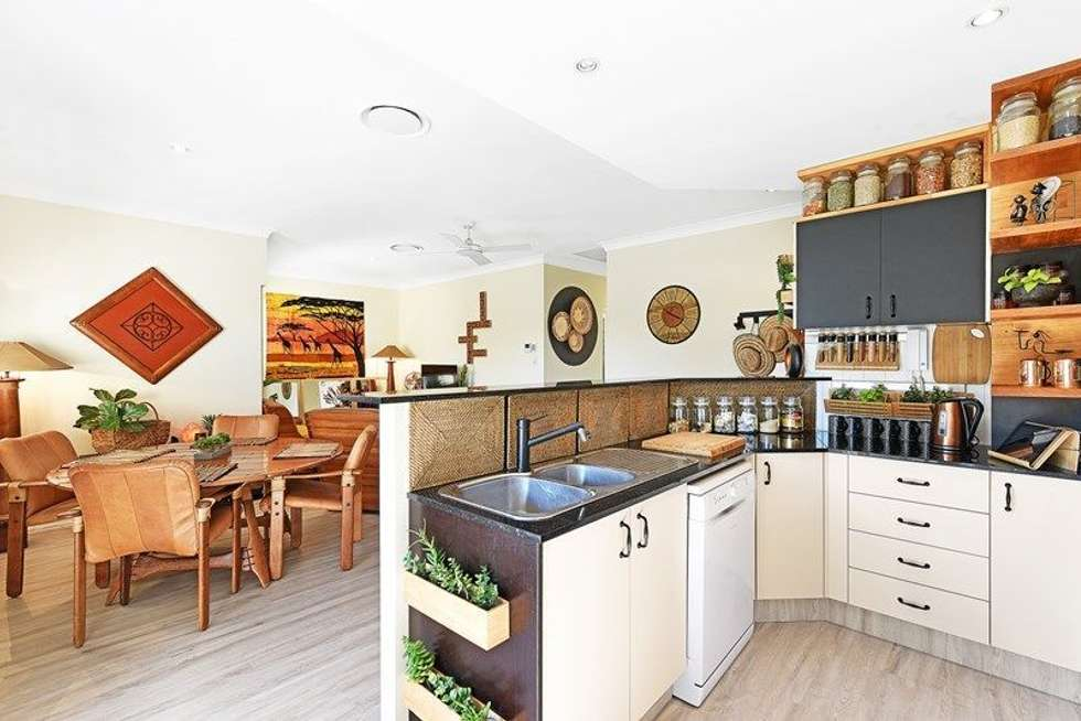 Fifth view of Homely apartment listing, 108/3-5 Thrower Drive, Currumbin QLD 4223