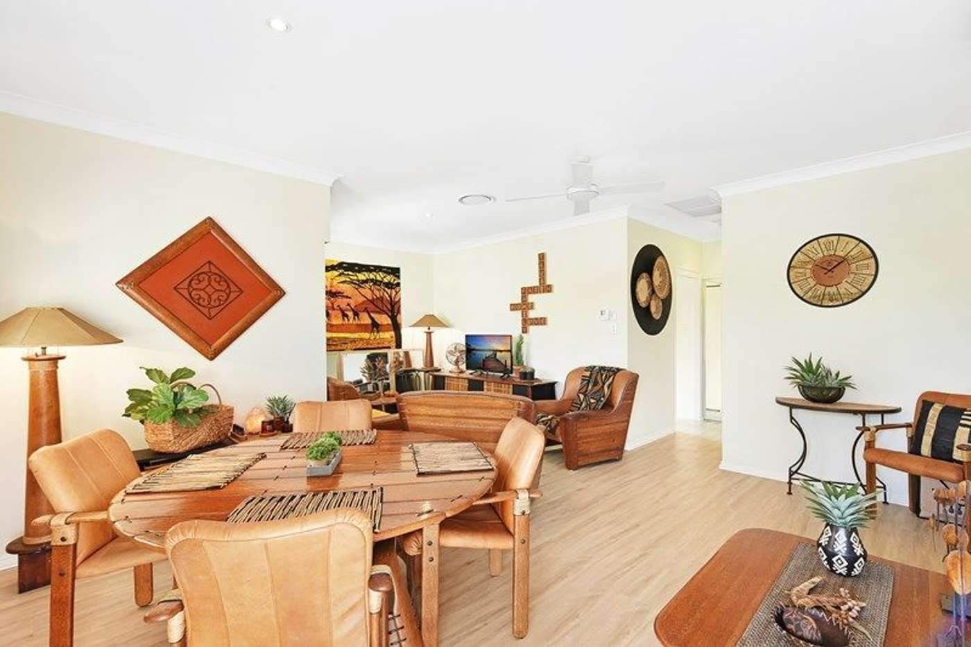 Sixth view of Homely apartment listing, 108/3-5 Thrower Drive, Currumbin QLD 4223