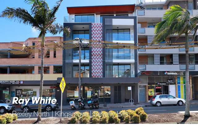 302/512 Bunnerong Road, Matraville NSW 2036