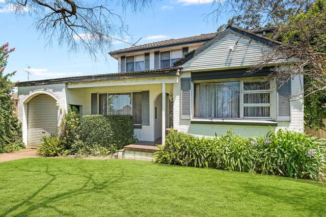 2 Holden Street, Chester Hill NSW 2162