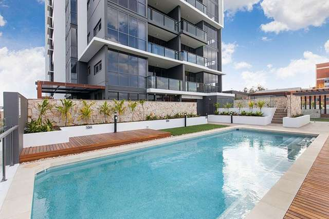 709/55 RAILWAY Terrace, Milton QLD 4064