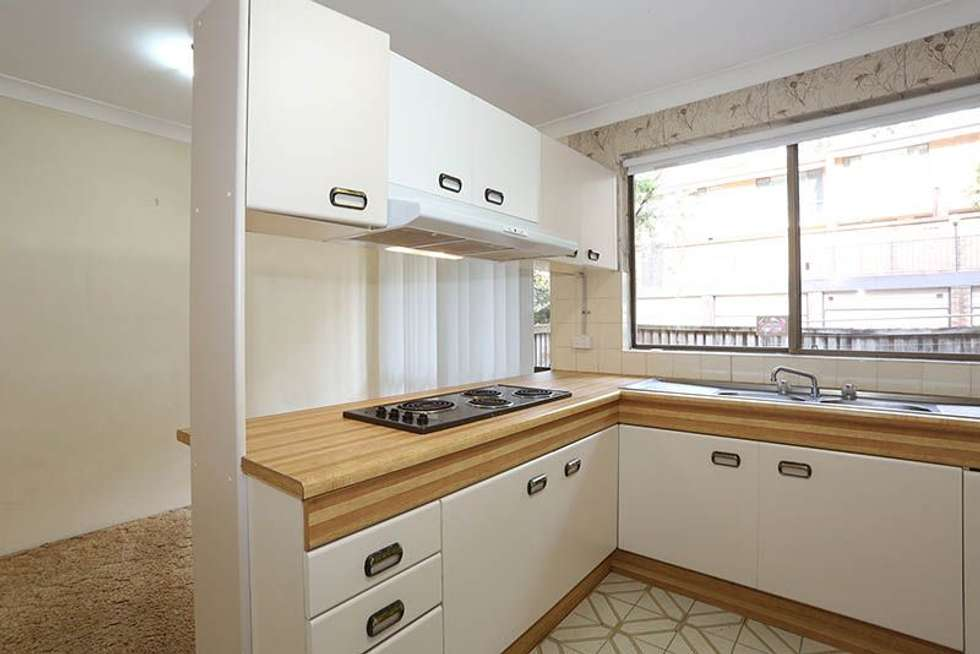 Third view of Homely townhouse listing, 23/8 Taranto Road, Marsfield NSW 2122