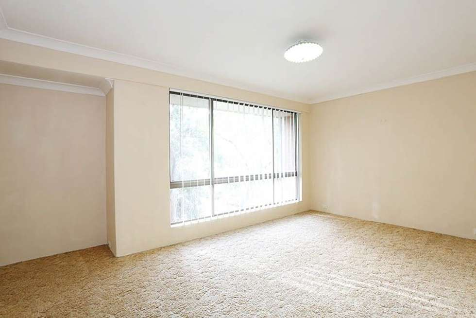 Fourth view of Homely townhouse listing, 23/8 Taranto Road, Marsfield NSW 2122