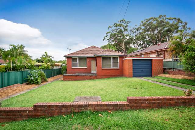 145 Waratah Street, Sutherland NSW 2232