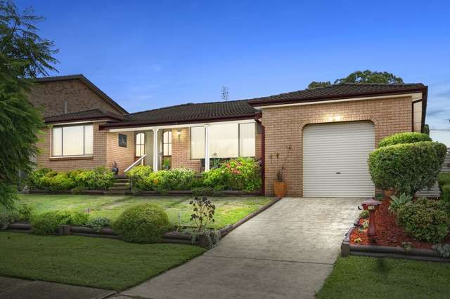 16 Barrington Crescent, Maryland NSW 2287