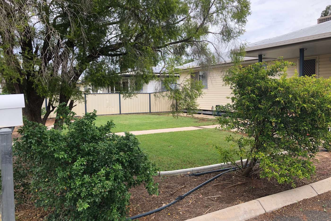 Main view of Homely house listing, 8 Derry Street, Roma QLD 4455