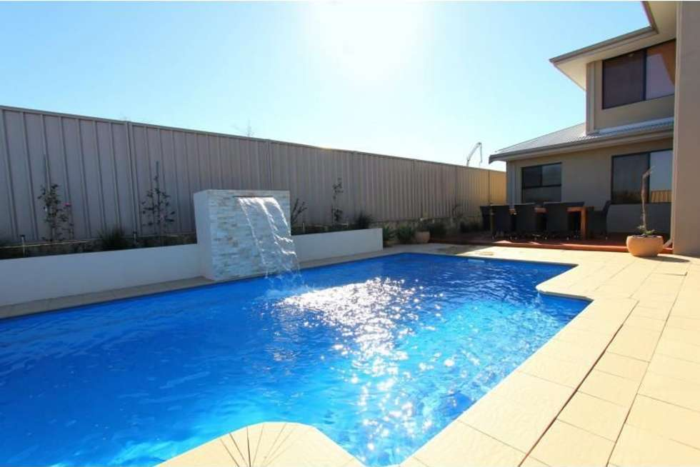 Second view of Homely house listing, 14 Seascape View, Yangebup WA 6164