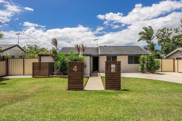 4 Baradine Street, Mount Warren Park QLD 4207