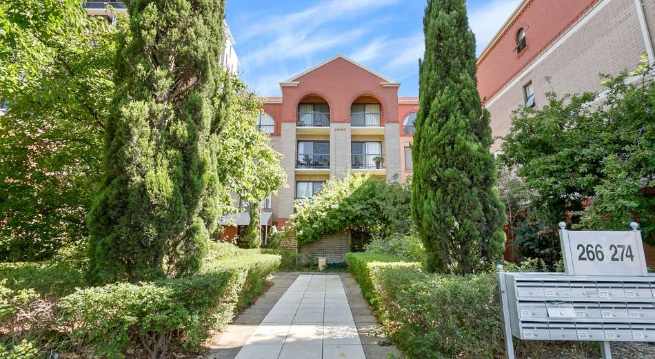 10/266-274 South Terrace, Adelaide SA 5000