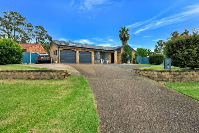30 Devlin Avenue, North Nowra NSW 2541