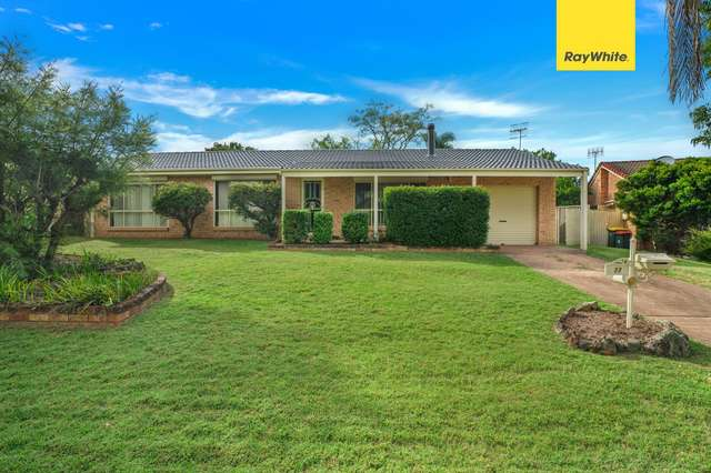 17 Cotton Palm Drive, North Nowra NSW 2541