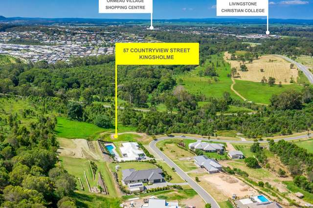 57 Countryview Street, Kingsholme QLD 4208