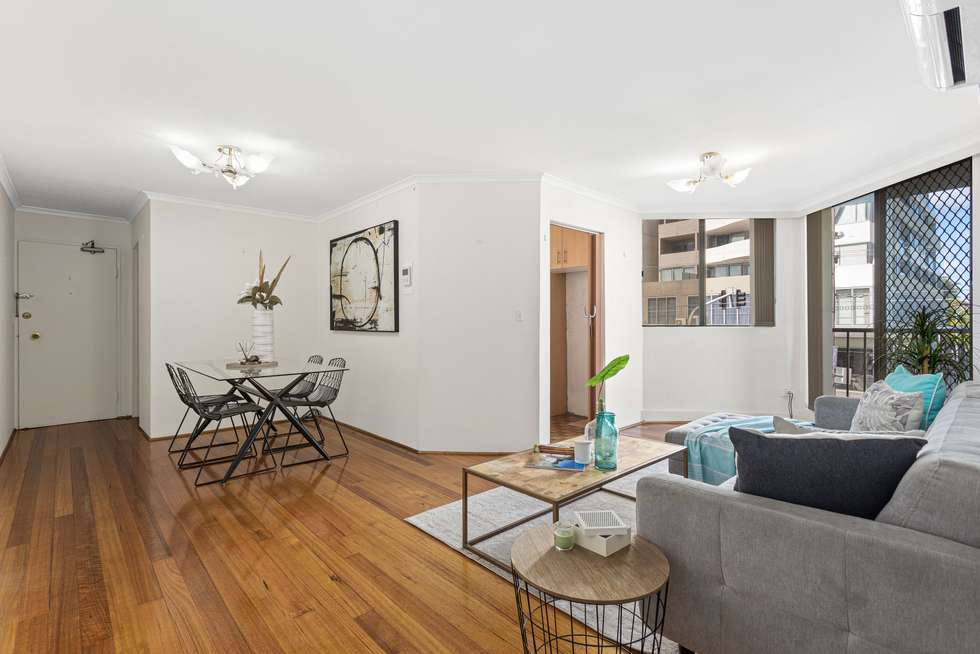 Second view of Homely unit listing, 27/314-324 Bay Street, Brighton-Le-Sands NSW 2216