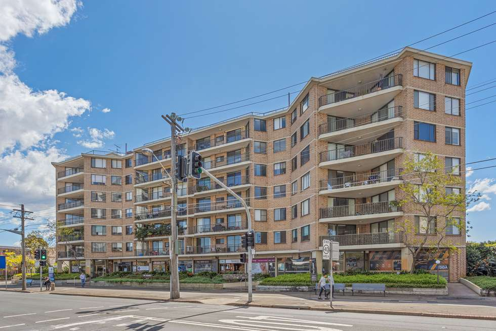 Fourth view of Homely unit listing, 27/314-324 Bay Street, Brighton-Le-Sands NSW 2216