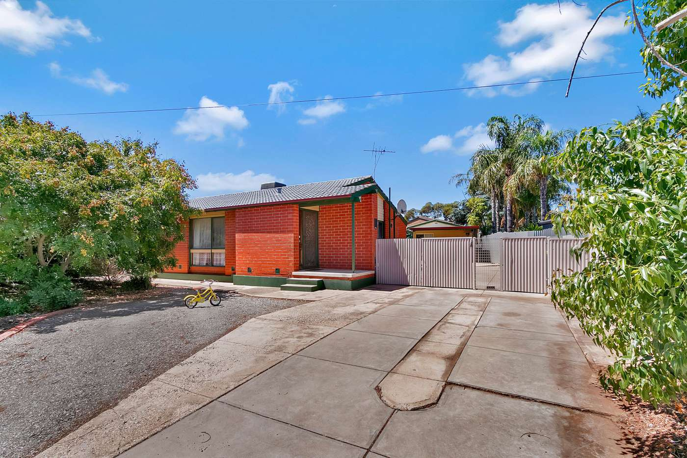Main view of Homely house listing, 4 Broster Crescent, Davoren Park SA 5113