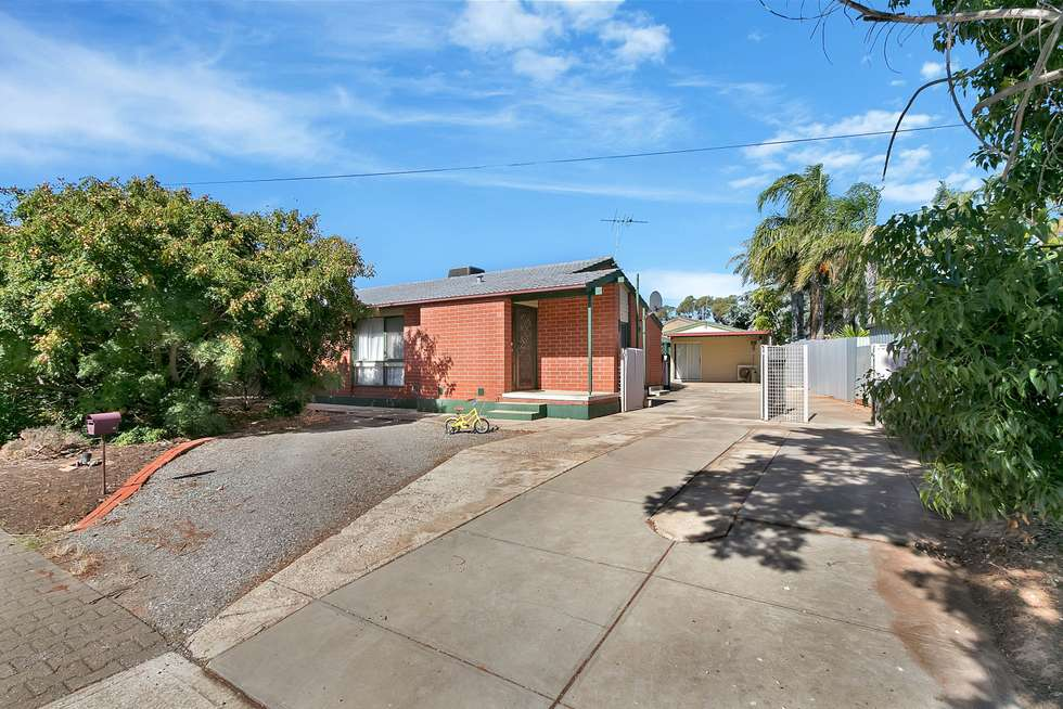 Second view of Homely house listing, 4 Broster Crescent, Davoren Park SA 5113