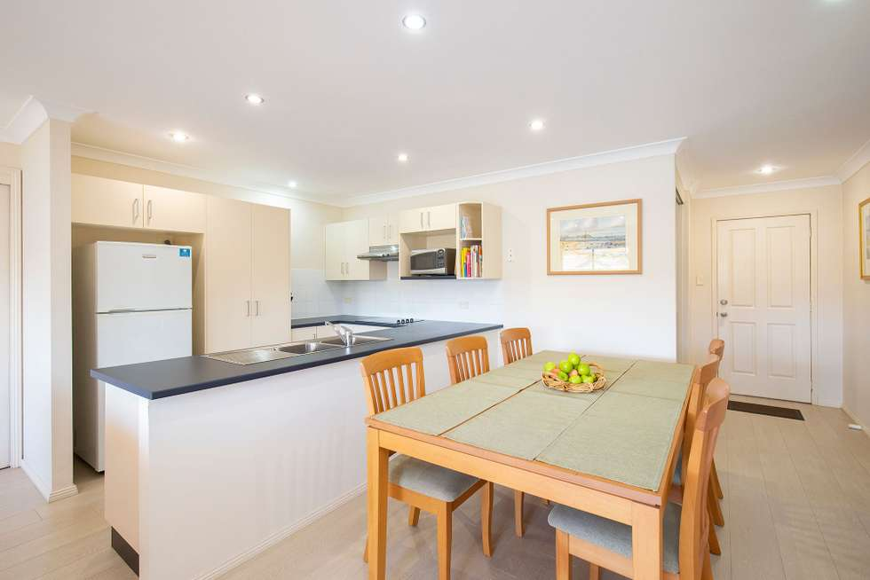 Second view of Homely villa listing, 11/32 Kenibea Avenue, Kahibah NSW 2290