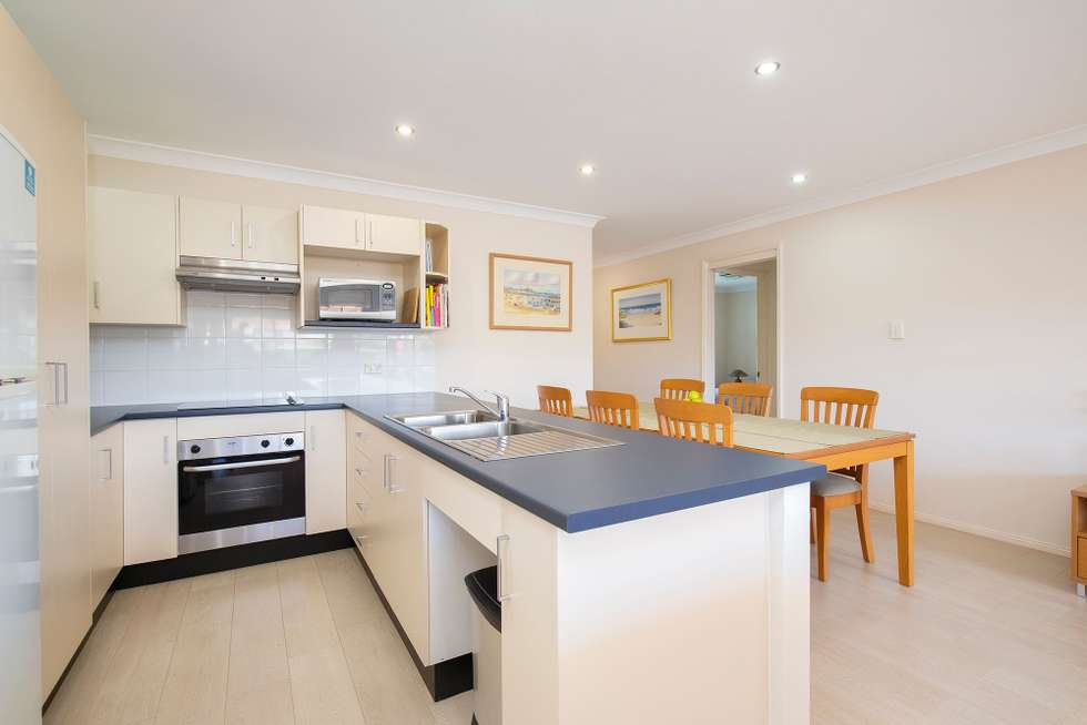 Third view of Homely villa listing, 11/32 Kenibea Avenue, Kahibah NSW 2290