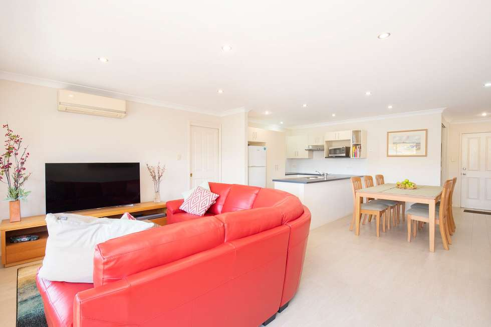 Fourth view of Homely villa listing, 11/32 Kenibea Avenue, Kahibah NSW 2290