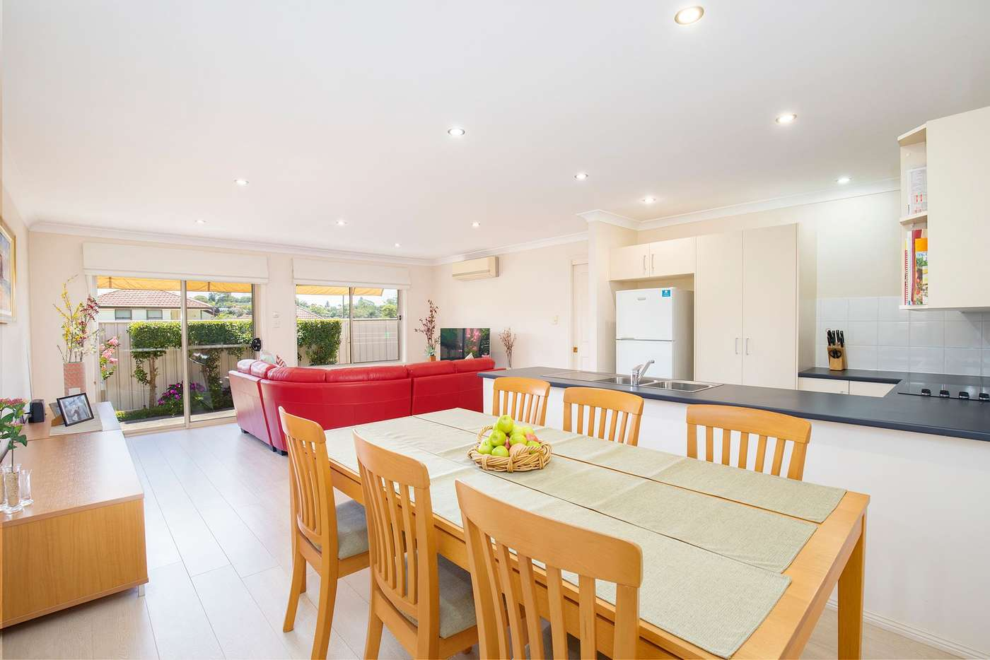 Fifth view of Homely villa listing, 11/32 Kenibea Avenue, Kahibah NSW 2290