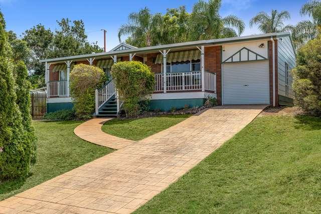 4 Walnut Court, Newtown QLD 4350