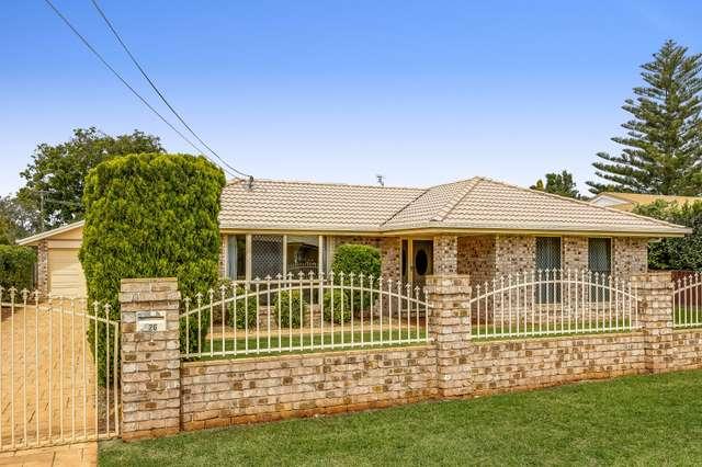 526 Greenwattle Street, Newtown QLD 4350