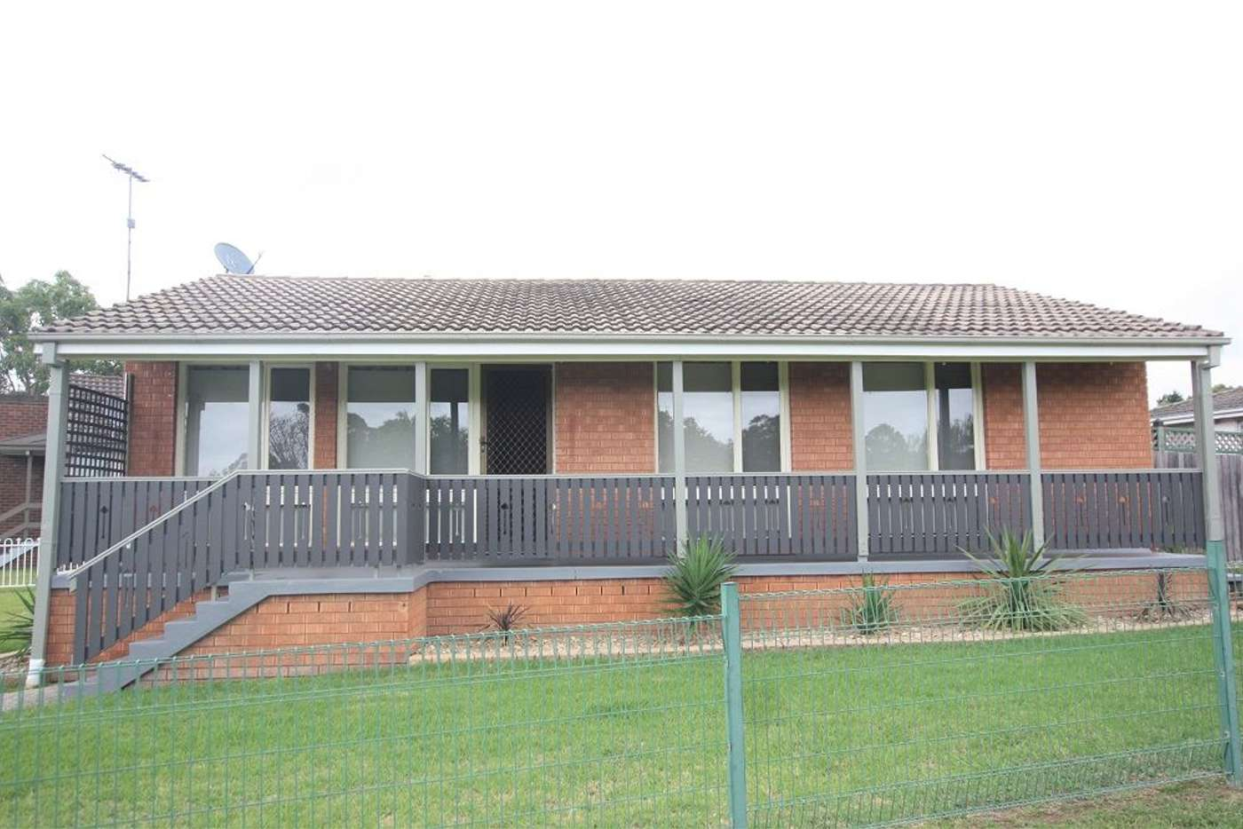 Main view of Homely house listing, 7 Foxlow Place, Airds NSW 2560