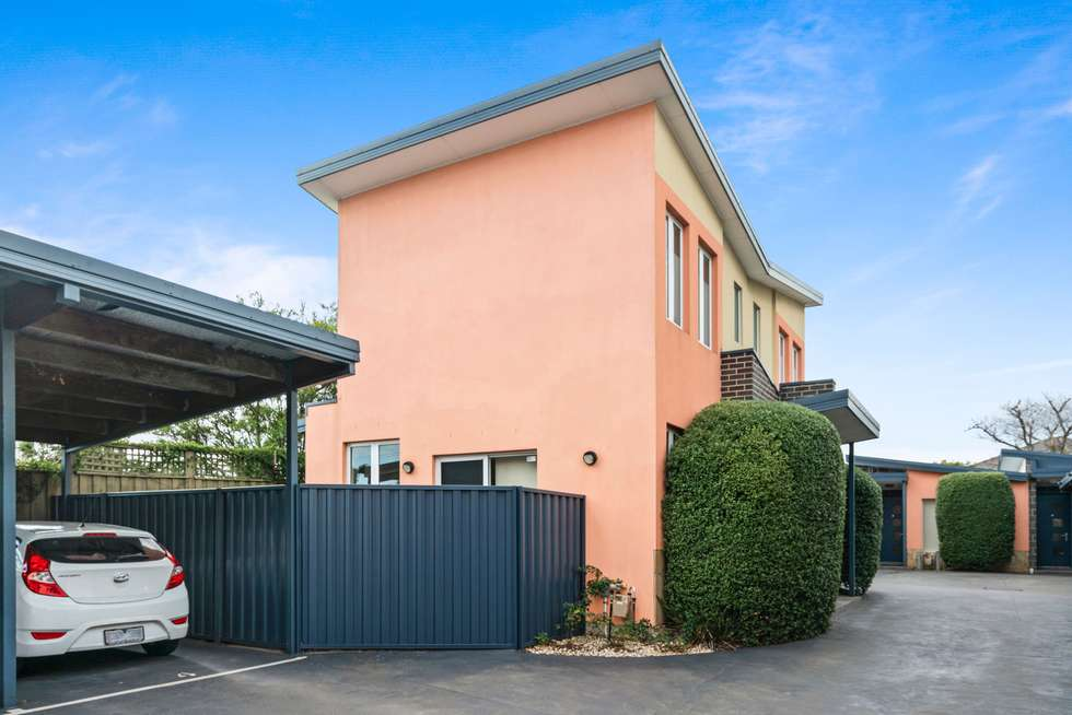 Second view of Homely unit listing, 4/1015 Nepean Highway, Moorabbin VIC 3189