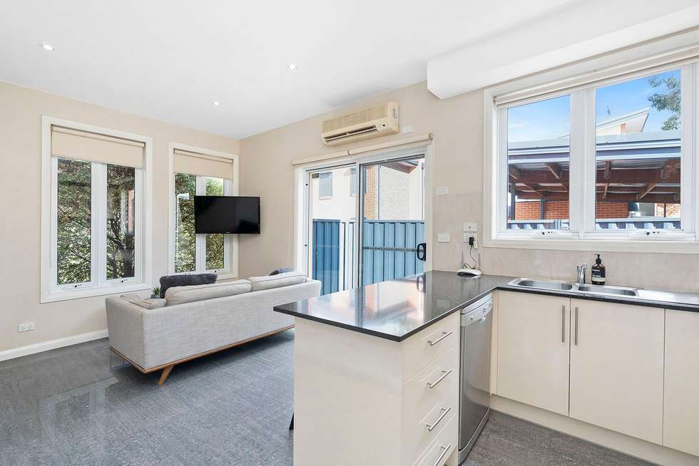 Third view of Homely unit listing, 4/1015 Nepean Highway, Moorabbin VIC 3189