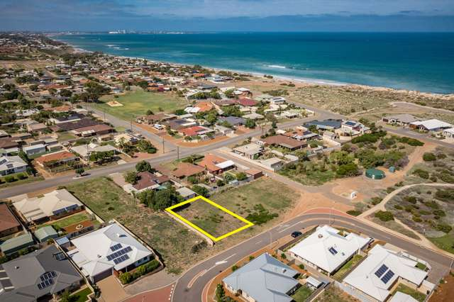 71 Moorings Loop, Sunset Beach WA 6530