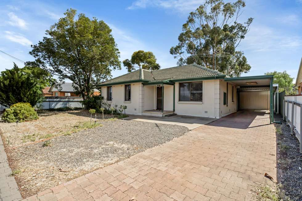 Second view of Homely house listing, 70 Whitington Road, Davoren Park SA 5113