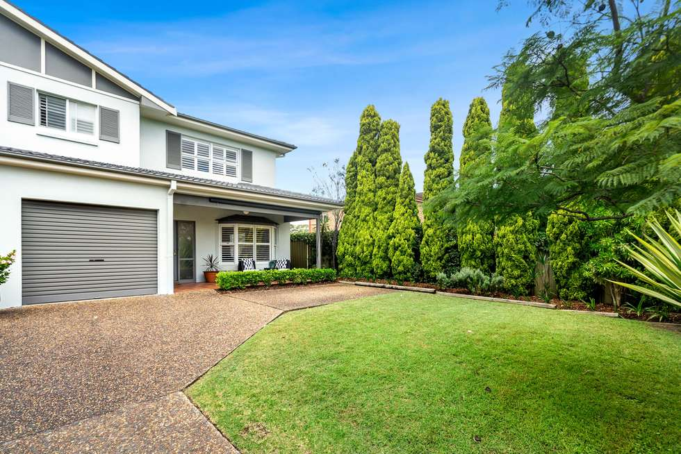 Second view of Homely house listing, 10A Andove Street, Belrose NSW 2085