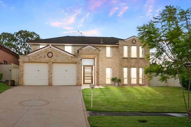 18 Barrington Crescent, Maryland NSW 2287