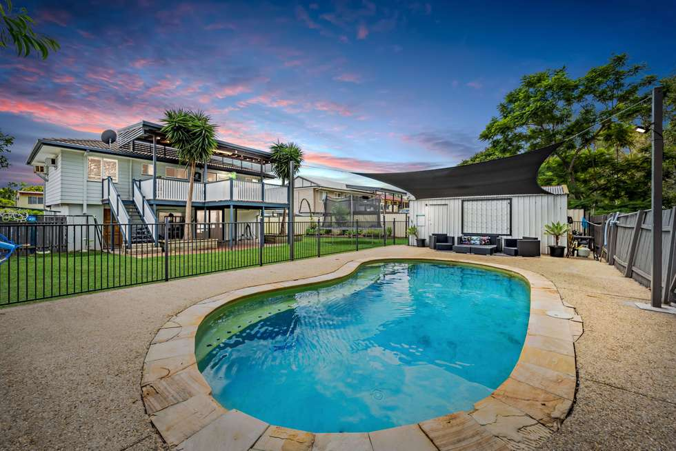 Second view of Homely house listing, 8 Mitze Street, Bray Park QLD 4500