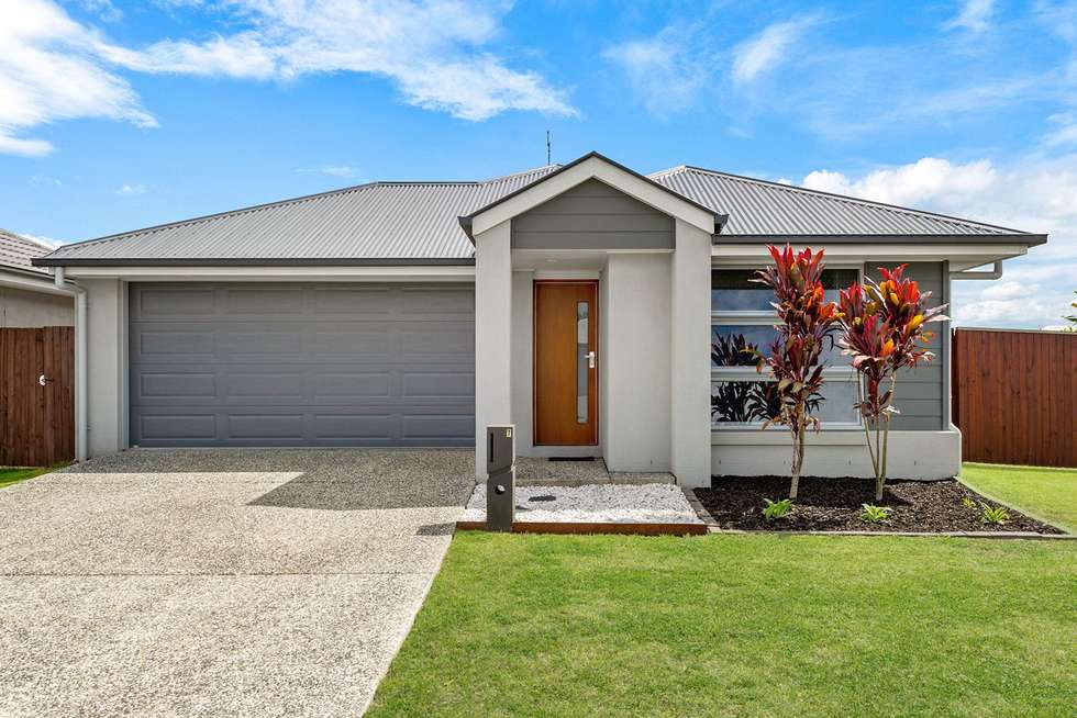 Second view of Homely house listing, 7 Cowrie Crescent, Burpengary East QLD 4505
