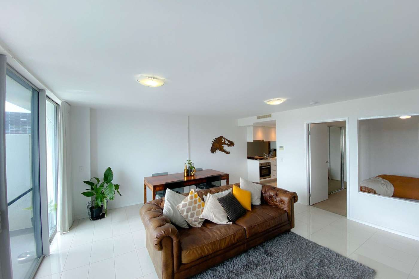 Main view of Homely unit listing, 110/2 East Quay Drive, Biggera Waters QLD 4216
