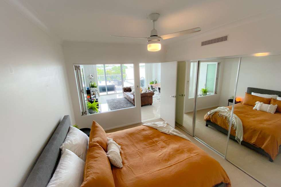 Second view of Homely unit listing, 110/2 East Quay Drive, Biggera Waters QLD 4216