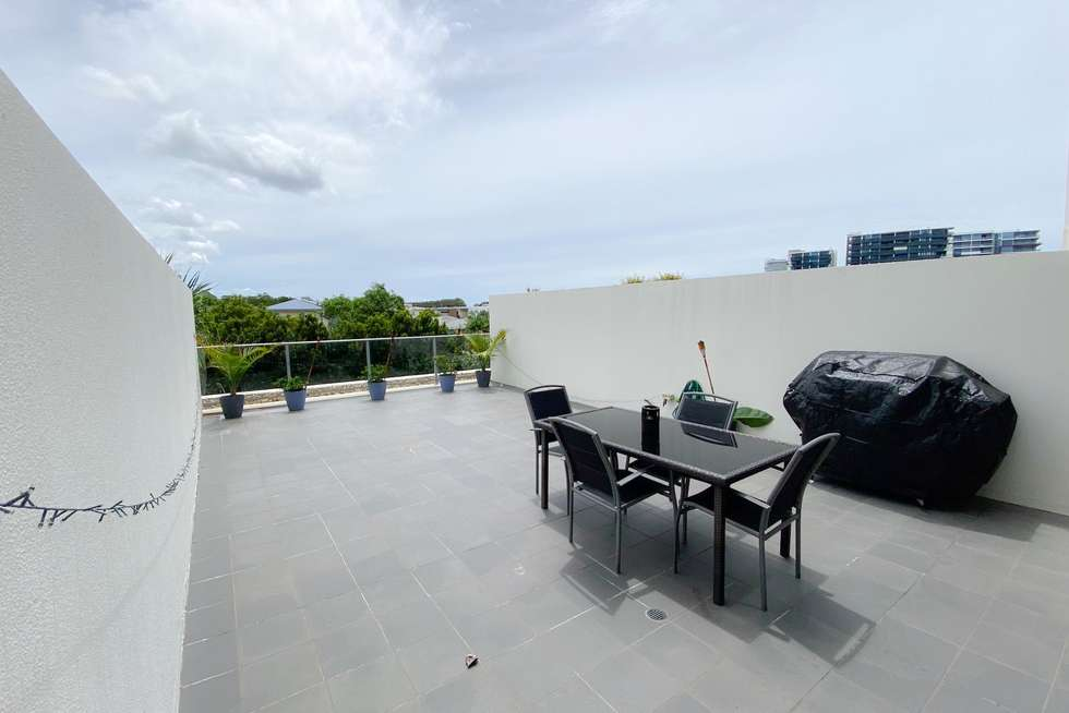 Fourth view of Homely unit listing, 110/2 East Quay Drive, Biggera Waters QLD 4216