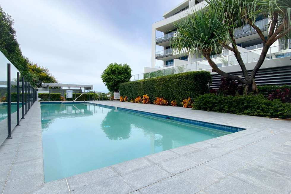 Fifth view of Homely unit listing, 110/2 East Quay Drive, Biggera Waters QLD 4216