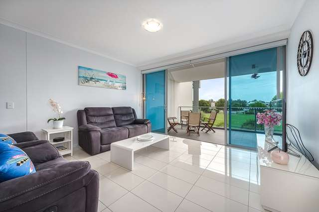 107/41 Harbour Town Drive, Biggera Waters QLD 4216