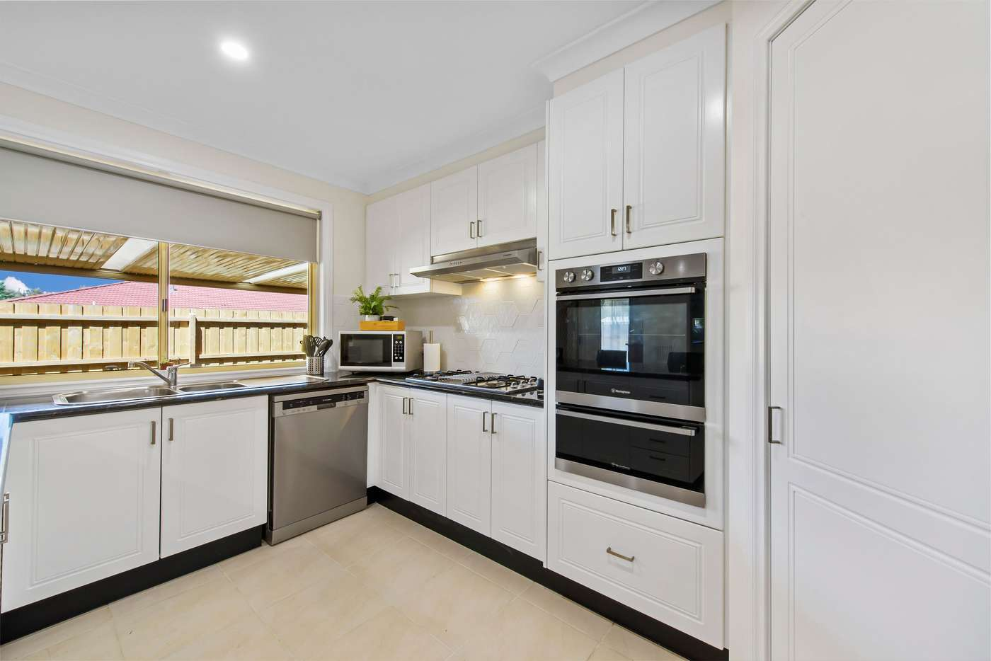 Seventh view of Homely house listing, 3 Marin Court, Taylors Hill VIC 3037