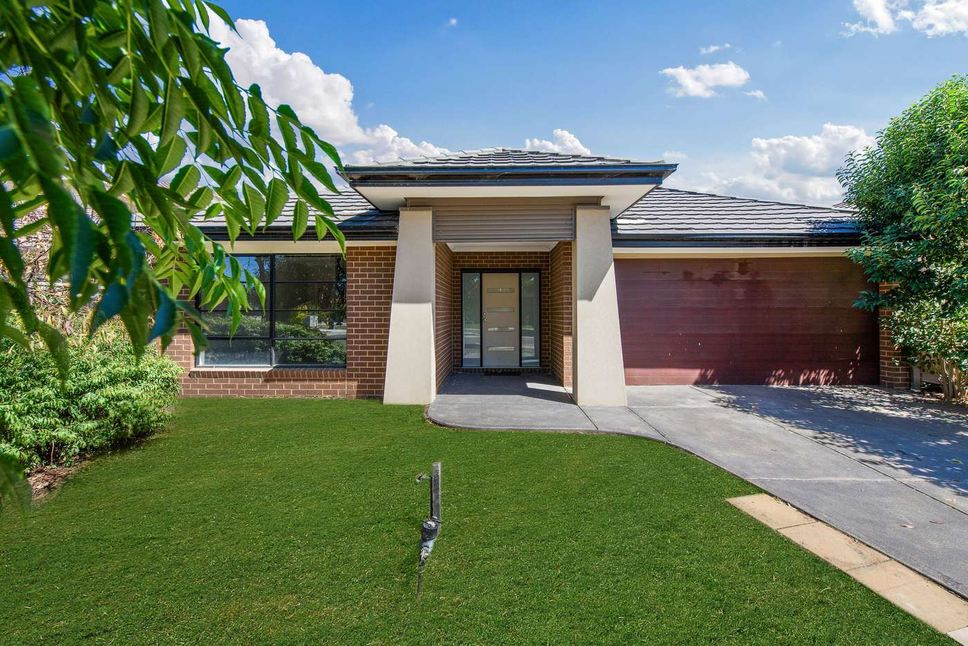 Main view of Homely house listing, 78 Lawson Way, Caroline Springs VIC 3023