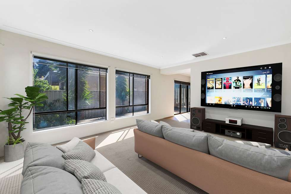 Third view of Homely house listing, 78 Lawson Way, Caroline Springs VIC 3023